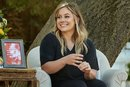 Shawn Johnson's Secrets of Success in Fitness and Life