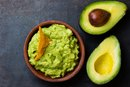 This Guacamole Has a Protein-Packed Secret Ingredient