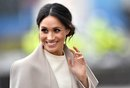 Meghan Markle's Workout Routine