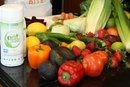 What Are the Benefits of Fresh Fruit & Vegetable Juices?