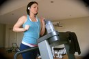 Treadmill Incline Vs. Speed