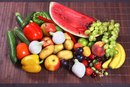 What Are the Benefits of a Fruit & Vegetable Semi-Fast?