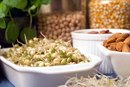 Health Benefits of Alfalfa Sprouts