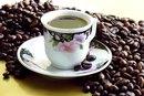 Effects of Caffeine & Sugar