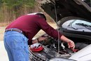 Environmental Concerns With Sealed Lead-Acid Batteries