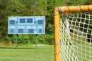 How to Build Your Own Lacrosse Net