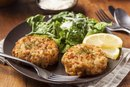 How to Broil Crabcakes