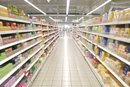 Nutritional Value of Processed Foods
