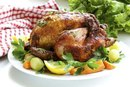 Healthy Ways to Cook Chicken