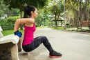 Benefits of Bodyweight Chair Dips for Your Triceps