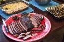 How to Cook Brisket in a Roaster Oven