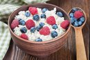 Different Ways to Eat Cottage Cheese