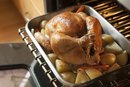 How to Cook a Frozen Chicken in the Oven