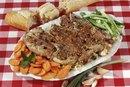 How to Pan Fry a Boneless Tender Chuck Steak