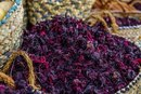 Herbal Teas That Reduce Blood Pressure
