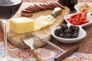 Havarti Cheese & Pregnancy