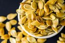 How to Roast and Pan Fry Pumpkin Seeds