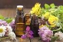 Top Ten Essential Oils for Mature Acne & Scars