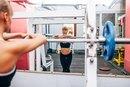 Shot Put, Discus & Javelin Weightlifting Workout
