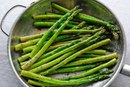 How to Cook Frozen Asparagus