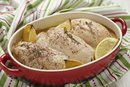 How to Bake a Plain Chicken Breast