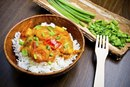 Curry and Weight Loss