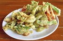 Vegetable Tempura Nutrition