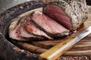 How to Freeze a Roast Beef