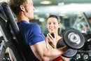 Why Does My Body Shake After Lifting Weights?