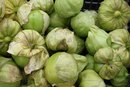 How to Cook Tomatillos for Chili Verde
