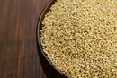 What Is an Amaranth Allergy?