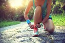 The Best Running Shoes for Heel Support
