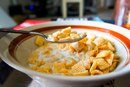 Rice Chex Nutrition