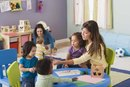 Grants to Pay for Child Care