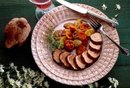 How to Cook Marinated Pork Medallions in the Oven