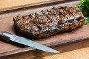 How to Grill a Whole Ribeye