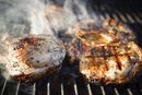 How to Grill Boneless Pork Loin Backribs