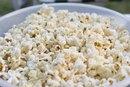 Popcorn and Cholesterol