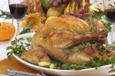 How to Stuff a Turkey With Oranges, Lemons & Limes