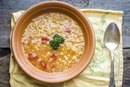Progresso Lentil Soup Nutritional Information