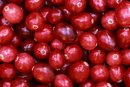 Cranberry Juice and Inflammation