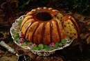 How to Bake a Bundt Cake from a Boxed Cake Mix