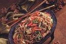 Cayenne Pepper & Mucus