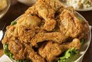 How to Cook Fried Chicken with Bacon Fat