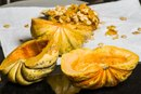 How to Steam an Acorn Squash
