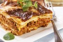 How to Cook Stouffer's Frozen Lasagna