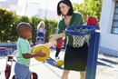 Outside Games for Elementary Kids