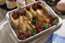 How to Cook a Cornish Game Hen in a Convection Oven