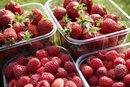 10 Worst Non-organic Fruits