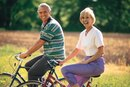 Bicycle Safety for Seniors